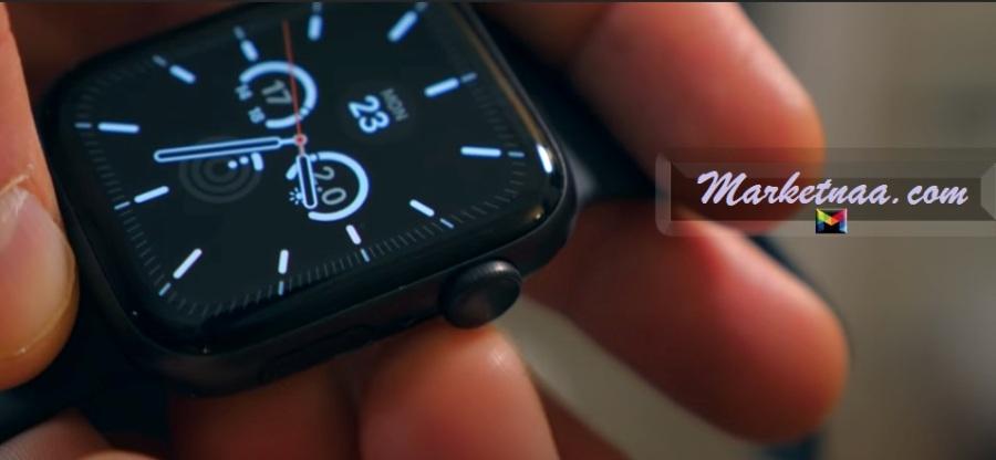 سعر ساعة أبل في جرير شامل جميع الإصدارات الم تاحة بالصور والمواصفات بعد الخصم والتخفيض للعام 2020 ماركتنا