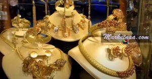 أسعار الذهب بتركيا| اليوم الثلاثاء 19 مايو 2020 شامل سعر الجرام بالمصنعية بيع وشراء عيار 22 و21