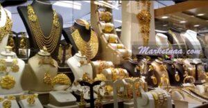 كم سعر الذهب اليوم في عُمان| شامل أسعار أونصة الذهب والسبيكة 100 جرام و50 جرام