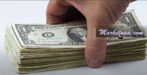 سعر الدولار بالجنيه المصري تحديث يومي| السبت 23 مايو مع توقعات أسعار الدولار 2020