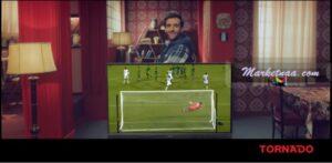 أسعار شاشات تورنيدو في مصر 2020| بجميع الموديلات والمقاسات بالمواصفات من العربي جروب