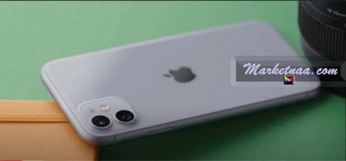 سعر ايفون 11 في السعودية| شامل عروض أسعار اكسترا وجرير بالتخفيضات والخصومات كاش وتقسيط