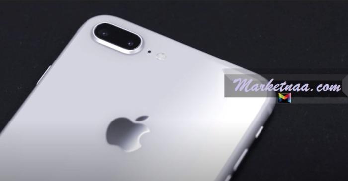 سعر هاتف ايفون 8 بلس في جرير السعودية| شامل أيضاً iPhone 8 بتفاصيل الخصومات والتخفيضات