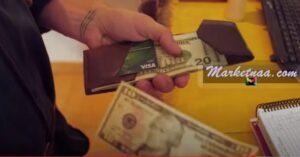 أحدث مؤشرات صرف البنوك المصرية| سعر الدولار اليوم في مصر تحديث يومي الثلاثاء 19 مايو 2020