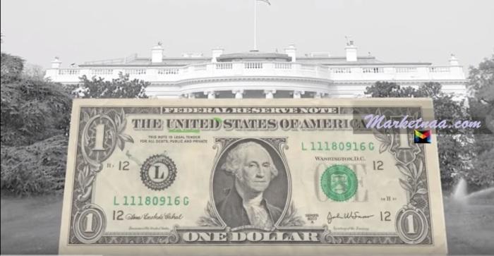 أحدث مؤشرات البنوك المصرية وشركات الصرافة  سعر الدولار بالجنيه المصري اليوم الأحد 7-6-2020 تحديث يومي