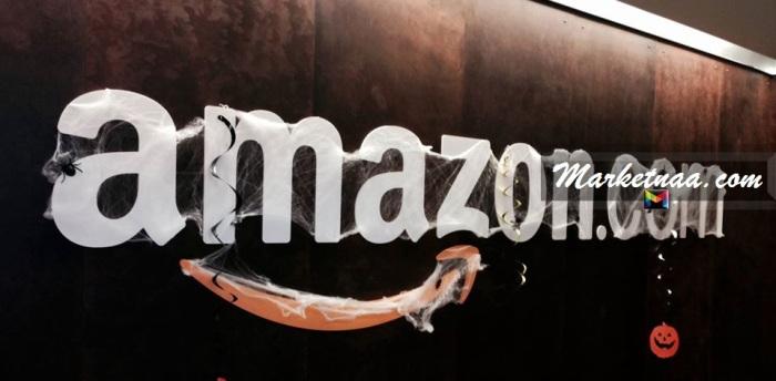 أمازون السعودية| جميع المعلومات عن أكبر متجر إلكتروني عبر الإنترنت بالعالم Amazon.Sa الآن بالمملكة