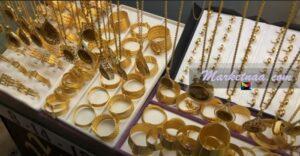 سعر جرام الذهب في الإمارات| اليوم 24 يونيو 2020 شامل أسعار الذهب عالمياً بالدولار في دبي