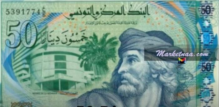 أسعار الع ملات اليوم في تونس شامل سعر اليورو م قابل الدينار التونسي السبت 6 يونيو 2020 ماركتنا