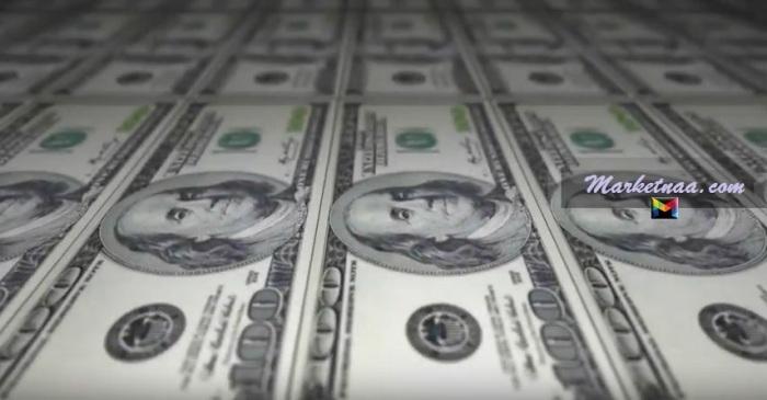 سعر الدولار اليوم في مصر في شركات الصرافة تحديث يومي  وأسعار العُملة الأمريكية بالبنوك الاثنين 6-7-2020