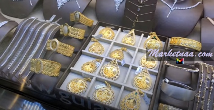 أسعار الذهب في ألمانيا| شامل سعر الذهب عالمياً اليوم بالدولار الأمريكي الثلاثاء 18-8-2020