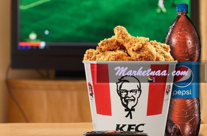 عُروض كنتاكي الكويت 2021| شامل منيو الوجبات KFC بأحدث العروض والأسعار