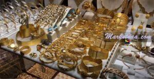 سعر الذهب اليوم في الأردن| شامل سعر ليرة الذهب بالدينار الأردني الخميس 5 أغسطس 2021