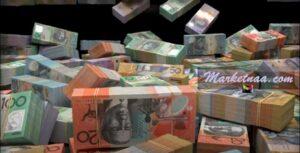 سعر الدولار الاسترالي AUD اليوم في مصر| أسعار البنوك وشركات الصرافة الأحد 30-8-2020