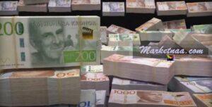سعر صرف الدولار مُقابل الكرون السويدي| اليوم الجمعة 14-8-2020 شامل قيم التحويل المُختلفة