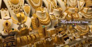 بكم سعر الذهب اليوم| أسعار الذهب في مصر والسعودية والكويت وقطر وعُمان والإمارات الاثنين 10-8-2020