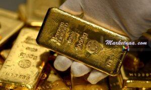سعر أونصة الذهب اليوم في السعودية بالريال السعودي  الخميس 27-8-2020 شامل سعر الذهب بالجرام