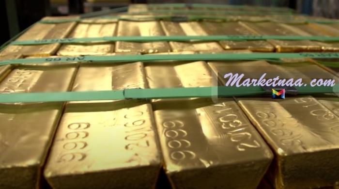 هل تصل أوقية الذهب إلى 3000 دولار بالعام الحالي| ومتى يُمكن أن تنخفض أسعار الذهب