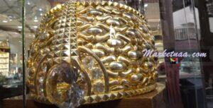أسعار الذهب في قطر| مع أسعار البيع اليوم بالمصنعية بمحلات الصاغة في الدوحة 14-9-2020