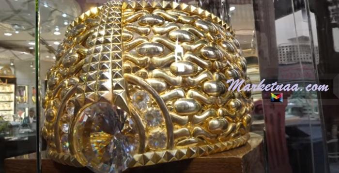 أسعار الذهب اليوم في السعودية بيع وشراء| الأربعاء 25 نوفمبر 2020 شامل سعر أونصة الذهب بالريال السعودي
