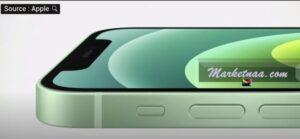 سعر أيفون 12 في ألمانيا باليورو  شامل تقرير بالمميزات والمواصفات