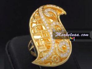 سعر خاتم الذهب في ألمانيا| بأسعار البيع والشراء اليوم بأسعار يوليو 2021