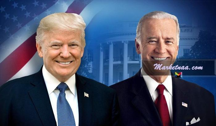 الفائز في الانتخابات الأمريكية 2020 بايدن أم ترامب| كيف تتأثر أسعار الذهب بالعام 2021