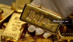 سعر أونصة الذهب في ألمانيا| اليوم باليورو والدولار الثلاثاء 3 نوفمبر 2020