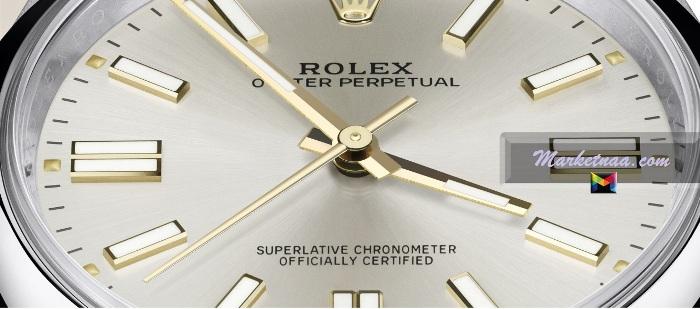 أسعار ساعات رولكس ROLEX في السعودية 2021| بالصور كافة الموديلات بالإكسسوارات والمواصفات