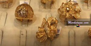 أسعار الذهب اليوم أبو ظبي| شامل سعر البيع والشراء بالمصنعية الخميس 25-3-2021