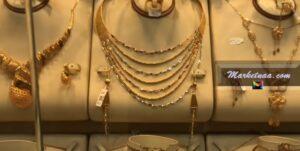 أسعار بيع وشراء الذهب في المدينة المنورة| بقيمة المصنعية بالريال السعودي الاثنين 8 فبراير 2021