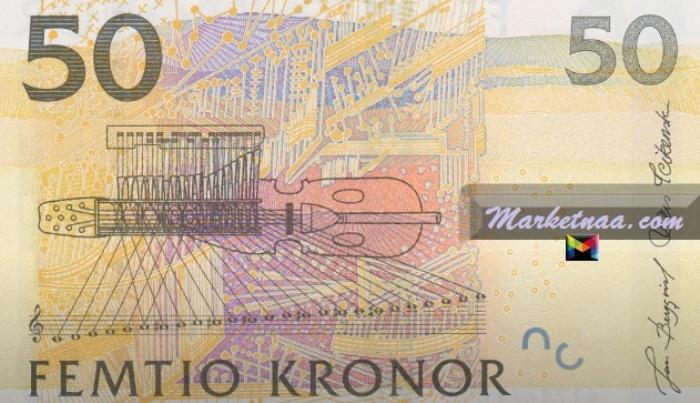 سعر صرف الدولار مُقابل الكرون السويدي| الأحد 7-2-2021 مع قيم التحويل المُختلفة