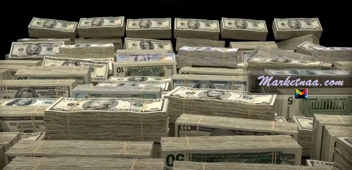 سعر الدولار الأمريكي مُقابل الجنيه المصري تحديث يومي| الأربعاء 3-2-2021 بأسعار البنوك وشركات الصرافة