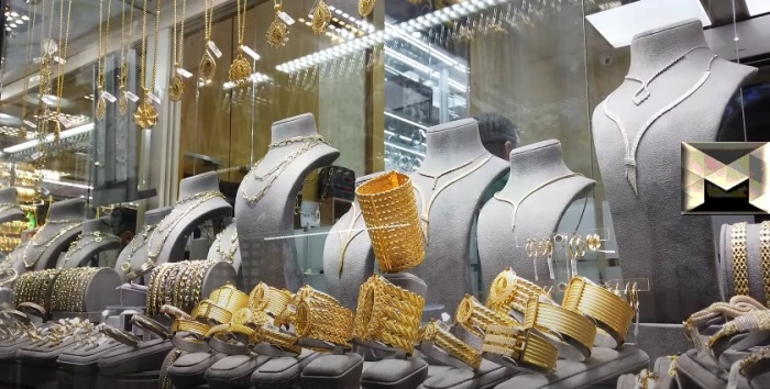 سعر الذهب في الإمارات اليوم| بداية تعاملات الاثنين 8-3-2021 الجرام يتعافى بعد خسائر الأسبوع المُنقضي