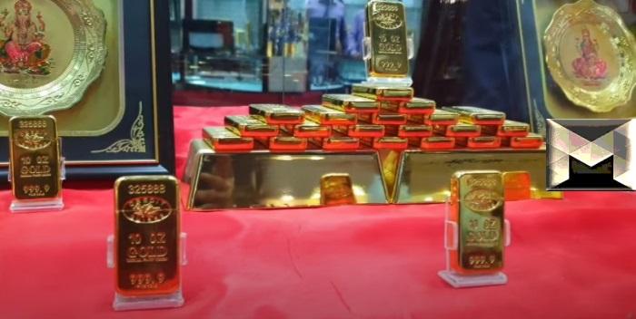سعر سبيكة الذهب في الإمارات اليوم| بجميع الأوزان من 1 كيلو إلى 5 جرام ذهب