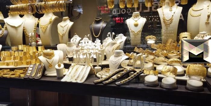 سعر الذهب اليوم الإمارات  السبت 13-3-2021 شامل سعر بيع وشراء الذهب في أبو ظبي