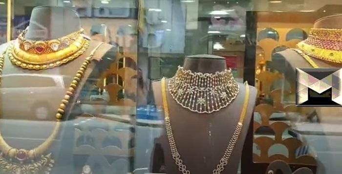 سعر جرام الذهب في الكويت| شامل سعر مصنعية الذهب الكويتي اليوم الاثنين 12-4-2021