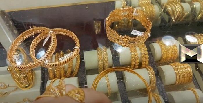 سعر غرام الذهب في الإمارات| تراجع الجرام 3 درهم بتعاملات اليوم الأربعاء 3-3-2021 بعد خسائر الذهب العالمية