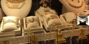 سعر الذهب بالمصنعية والدمغة والضريبة اليوم في مصر والسعودية 5 أغسطس 2021