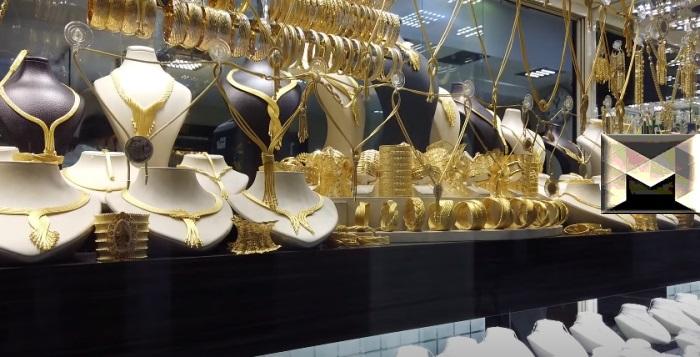 سعر جرام الذهب اليوم في الإمارات| الأحد 14-3-2021 بأسعار المصنعية اليوم في دبي