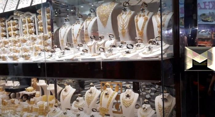 بعد تراجعات 48 ساعة لأسعار الذهب| تعرف على سعر الذهب اليوم في سلطنة عُمان بالجرام الأربعاء 31-3-2021