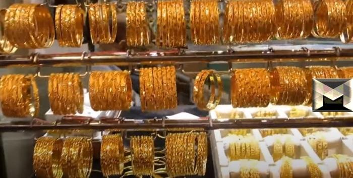 سعر الذهب بالدينار الأردني| اليوم 2 مارس 2021 شامل أسعار البيع والشراء بمحلات الصاغة