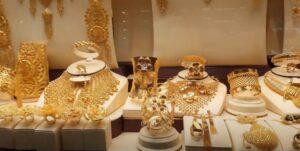 سعر الذهب في تركيا 2021| شامل أسعار الذهب عيار 21 بيع وشراء اليوم 14 أبريل بمؤشرات محلات الصاغة