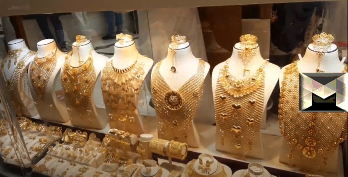 بكم سعر الذهب اليوم في سلطنة عُمان بالجرام| الأربعاء 31-3-2021 السبيكة 100 جرام تفقد 100 ريال عُماني خلال يومين