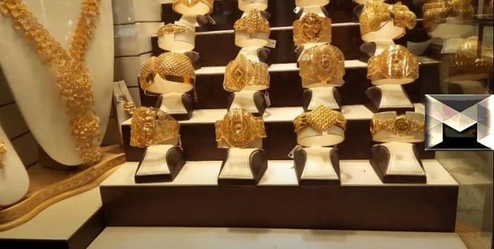 سعر غرام الذهب في ألمانيا اليوم| تعافي بمنتصف تعاملات الأربعاء 31-3-2021 والأوقية تُسجل 1452 يورو