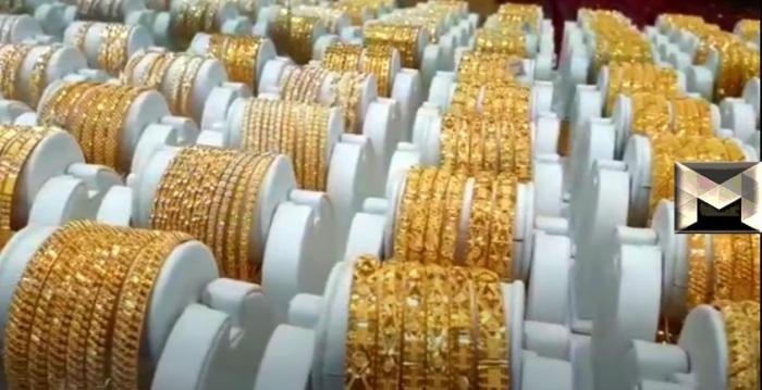 سعر الذهب في ألمانيا| شامل قيمة الجرام في برلين اليوم بالمصنعية 16-5-2021