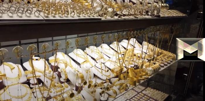 سعر الذهب اليوم في مصر للبيع والشراء| الأحد 16 مايو 2021 شامل أسعار سبيكة الذهب 100 جرام و50 جرام