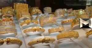 سعر جرام الذهب في الإمارات| الأربعاء 17-3-2021 ثبات الأسعار مع استقرار العوامل الحاكمة للسوق