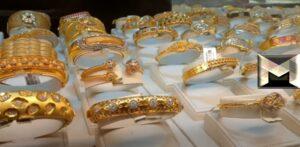 سعر جرام الذهب اليوم في الإمارات| بعد مكاسب ختام التعاملات بالأمس الخميس 18-3-2021