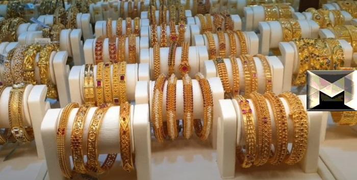 سعر غرام الذهب اليوم بألمانيا  الجمعة 19-3-2021 تذبذب بالمؤشرات وعيار 21 يختتم على 41.19 يورو