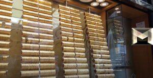 سعر غرام الذهب في الإمارات اليوم| السبت 13-3-2021 مع أسعار السبائك بالدرهم الإماراتي